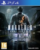 Murdered : Soul Suspect - PS4