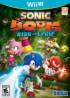 Sonic Boom : L'Ascension de Lyric - Wii U