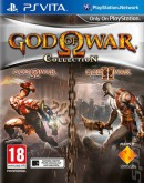 God of War Collection - PSVita