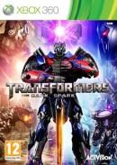 Transformers : The Dark Spark - Xbox 360