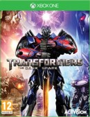 Transformers : The Dark Spark - Xbox One