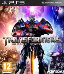 Transformers : The Dark Spark - PS3