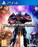 Transformers : The Dark Spark - PS4