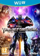 Transformers : The Dark Spark - Wii U
