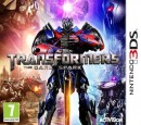 Transformers : The Dark Spark - 3DS