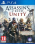 Assassin's Creed : Unity - PS4