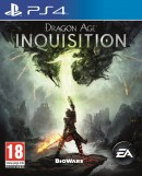Dragon Age : Inquisition - PS4