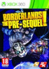 Borderlands : The Pre-Sequel - Xbox 360