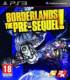 Borderlands : The Pre-Sequel - PS3