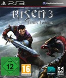 Risen 3 : Titan Lords - PS3