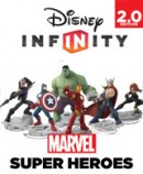 Disney Infinity 2.0 : Marvel Super Heroes - PS3