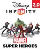 Disney Infinity 2.0 : Marvel Super Heroes - Wii U