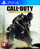 Call of Duty : Advanced Warfare - PS4