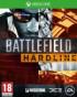 Battlefield : Hardline - Xbox One