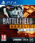 Battlefield : Hardline - PS4