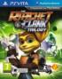 The Ratchet & Clank Trilogy - PSVita