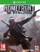 Homefront : The Revolution - Xbox One