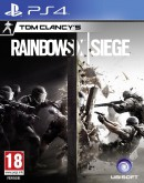 Tom Clancy's Rainbow Six : Siege - PS4