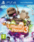 LittleBigPlanet 3 - PS4