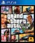 Grand Theft Auto V - PS4