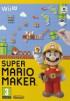 Super Mario Maker - Wii U