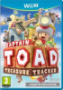 Captain Toad : Treasure Tracker - Wii U