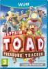 Captain Toad : Treasure Tracker - Wii U