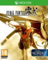 Final Fantasy : Type-0 HD - Xbox One