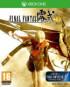 Final Fantasy : Type-0 HD - Xbox One