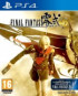 Final Fantasy : Type-0 HD - PS4