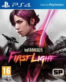 inFamous : First Light - PS4