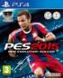 Pro Evolution Soccer 2015 - PS4