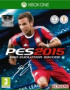 Pro Evolution Soccer 2015 - Xbox One