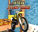 Toy Stunt Bike - 3DS