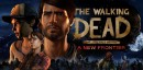 The Walking Dead Saison 3 : A New Frontier - PS4
