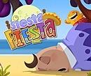 Siesta Fiesta - 3DS