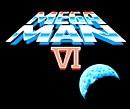 Megaman 6 - Wii U