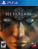 Hellblade : Senua's Sacrifice - PS4