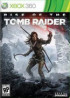 Rise of the Tomb Raider - Xbox 360