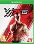WWE 2K15 - Xbox One