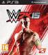 WWE 2K15 - PS3