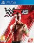WWE 2K15 - PS4