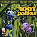 1001 Pattes - PC