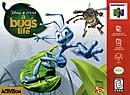 1001 Pattes - Nintendo 64
