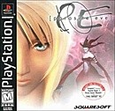 Parasite Eve - PlayStation