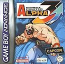 Street Fighter Alpha 3 - GBA