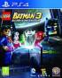 Lego Batman 3 : Au-delà de Gotham - PS4