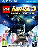 Lego Batman 3 : Au-delà de Gotham - PSVita