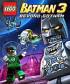 Lego Batman 3 : Au-delà de Gotham - 3DS