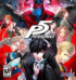 Persona 5 - PS4